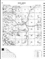 Code 19 - White Water Township, Beaver, Winona County 1982